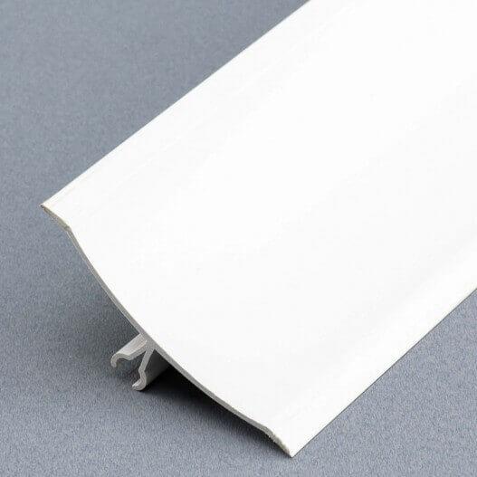 Congé d'angle PVC