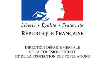 Direction departementale de la cohesion sociale et de la protection des populations DDCSPP