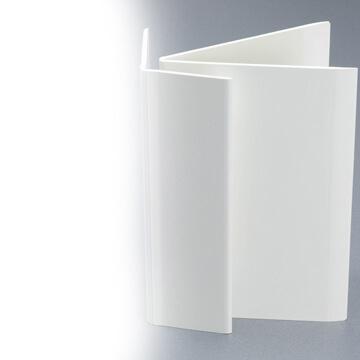 Corniere PVC pliable