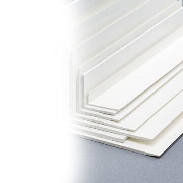 Corniere PVC symetrique