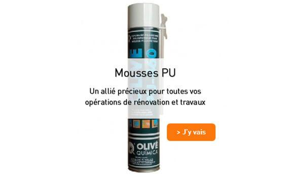 Mousse PU