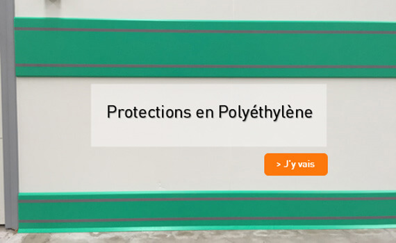 Protections PEHD