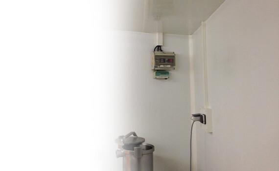 Murs reguliers renoves plaque - lambris PVC