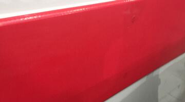 Protégez les portières des chocs contre les murs du garage