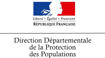 Direction Departementale de la protection des populations DDPP
