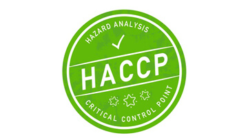 HACCP et normes agroalimentaires