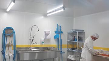 Laboratoires Métiers de Bouche