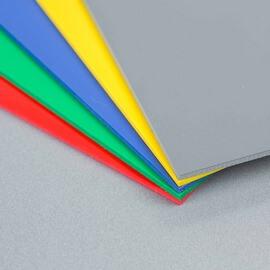 Plaques PVC couleur pour rénovation cloisons