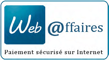 Logo Web@ffaires