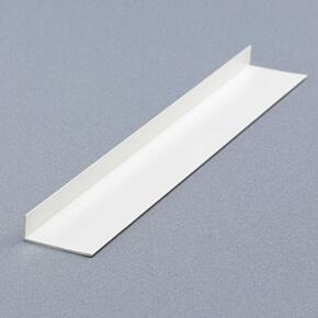 Cornieres PVC protection angle externe