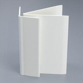 Cornieres PVC pliables protection angle externe